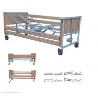 Wholesale 4 Motors Hospital Type Beds For Home, Single Adjustable Beds For The Elderly from china suppliers