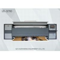 Wholesale CMYK Digital Solvent Printing Machine Pheaton UD-3278D Polyester Printing Machine from china suppliers