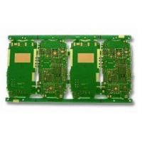 Wholesale Custom OEM 6 Layers CEM-1 CEM-3 Multilayer PCB Fabrication from china suppliers