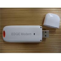 Wholesale High Speed wireless 3g edge modem dongle connector Supports Windows 2000 from china suppliers