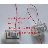 Wholesale Meter seal,twister,lead seal from china suppliers