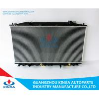 Wholesale DPI 2990 Honda Aluminium Car Radiators Accord 2.L 2008-2012 CPI from china suppliers