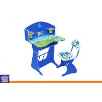 Wholesale Child Study Furniture Wooden Ikea Study Desk And Chair Lightweight from china suppliers