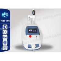 Wholesale Beauty Salon Professional IPL Hair Removal Machine IPL Pigmentation Removal Device from china suppliers