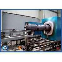 Buy cheap Automatic LPG Cylinder Production Line 2.0 - 4.0mm Thinckness 6kg / 12kg / 15kg / 50kg from wholesalers