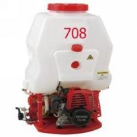 Wholesale 25L Knapsack Honda Engine Powered Farm backpack garden sprayers from china suppliers