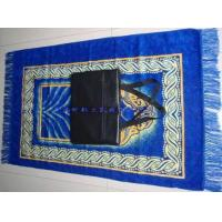 Wholesale satchel type muslim prayer carpet from china suppliers