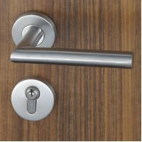 Wholesale Privacy Entry Door 5050 Mortise Door Lock SUS304 Mortise Latch Lock Set from china suppliers