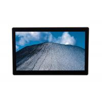 "Wholesale 22"" Projected Capacitive Touch Panel 1920×1080 With 800MHz ARM8 CPU Wall Mounting from china suppliers"