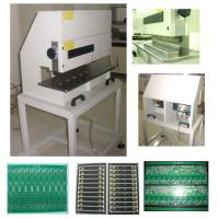 Wholesale Pneumatic Pcb Separator For 1.2m Led Strip, Small Pcb Depaneling Machine With Linear Blade from china suppliers
