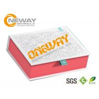Wholesale Custom Logo Printing Handmade Packaging Box For Pharmaceutical Packaging from china suppliers