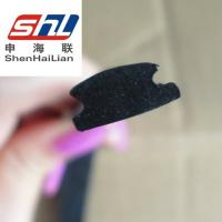 Wholesale Extruded EPDM Rubber Seal For Car Doors , Rubber Strip Door Seal UV Resistant from china suppliers