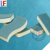Quality Magic Micro-Scrubber from The Fourth Mew Melamine Material For Kitchen cleaning for sale