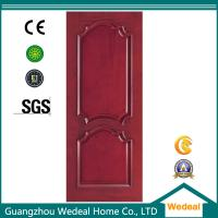 MDF/WPC Flush Door With High Quality Customize For Own Brand Factory Supply