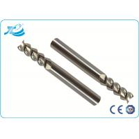 Wholesale Diameter 10mm 16mm 25mm Square End Mills Aluminum Alloy Processing from china suppliers