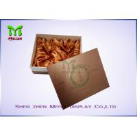 Wholesale Handmade Gift Packaging Boxes For Health Care Products , business gift box from china suppliers