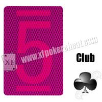 Wholesale China Yao Ji 258 Paper Marked Invisible Playing Cards For  Magic Show from china suppliers