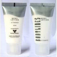 Wholesale 30ml Promotional gift mens and womens body lotion of Spa, Hotel Guest Toiletries from china suppliers
