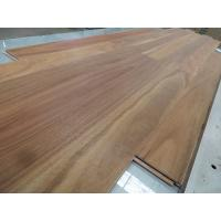 Brushed Australian Spotted Gum Engineered Timber Flooring