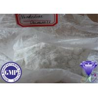 Wholesale Deca Durabolin Nandrolone Decanoate CAS NO. 360-70-3 For Muscle Building from china suppliers