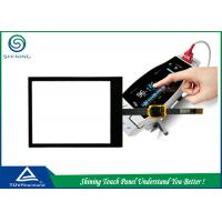 Wholesale Displays LCD Touch Panel Capacitive 1.8mm Cover Glass 2.4 Inches from china suppliers