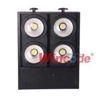 Wholesale DMX COB LED Audience Blinder Lights 6 / 12 Channels With 4 Heads Backdrop Panel from china suppliers