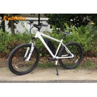 Wholesale SHIMANO 48v 6 Speed Electric City Bike Front / Rear Tektro Disc Brake 25-35km/H 350w 48v from china suppliers