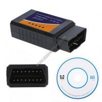 Wholesale WIFI OBD2 ELM327 Wireless OBD2 Auto OBDII Scanner Adapter Scan Tool for IOS from china suppliers