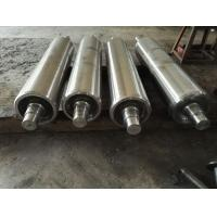 Wholesale 48CrMo / 45# / 86CrMoV7 / 9Cr3Mo  Steel Mill Roller Diameter 250 - 650mm 70 - 78 HSD UT from china suppliers