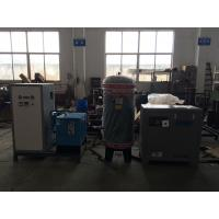 Wholesale 3Nm3/H -5Nm3/H Purity 99.9% Air Products Nitrogen Generator Foodstuff Automatic Working With Air Compressor from china suppliers