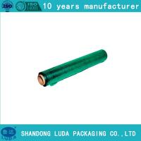 Wholesale cheaper price LLDPE pallet polyole pallet wrap film from china suppliers