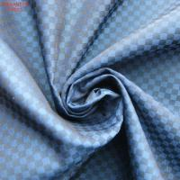 Wholesale F4302 100% polyester  memory series fabric two tone LV design for outdoor jacket from china suppliers