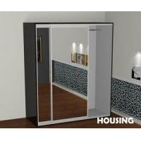 Wholesale Mirror Door Wardrobe (HW-M2) from china suppliers