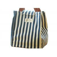 Wholesale Multipurpose Lunch Tote Bag School Waterproof Portable Canvas Lunch Bags for Womens from china suppliers