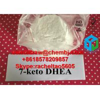 Wholesale Raw Steroid 1-DHEA /4-DHEA /Dehydroepiandrosterone Enanthate /7-Keto-Dehydroepiandrosterone from china suppliers