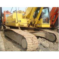 Wholesale Used KOMATSU excavator PC220-7(No.1 )for sale from china suppliers