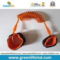 Wholesale Promotional Bungee Toddler Safety Harness as Protec Lanyard Cable from china suppliers
