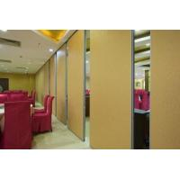 Wholesale Commercial Operable Modern Sound Insulation Acoustic Room Dividers for Home Decorative from china suppliers