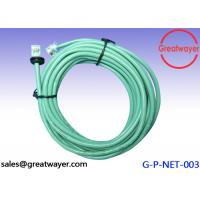 Wholesale O - ring rubber Wire Harness Cable Assembly AWG rj11 6p4c modular jack UL 2835 26 from china suppliers