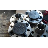 CLASS 300 ASTM A-105 1 Forged Steel Flanges IBR Socket Weld Flange for sale