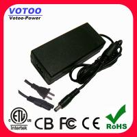 Wholesale AC 60W DC LED Strip Power Supply 12v led flood light with dc jack from china suppliers