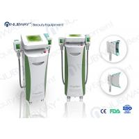 Wholesale Female Cryolipolysis Fat Freeze Machine Two Handles For Clinic from china suppliers