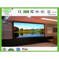 Wholesale High Resolution P10 LED Display Board 320mm x 160mm For Indoor from china suppliers