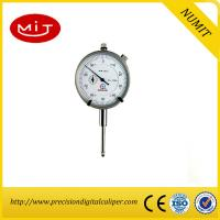 Wholesale Small Ring Inch Micron Dial Indicator Gauge 0-1 inch high accuaracy from china suppliers