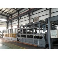 Wholesale Max dia 2000mm circular saw blade manufacturing continuous automatic quenching line from china suppliers