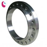 Wholesale ASTM A182 F304 China weld neck flanges. from china suppliers