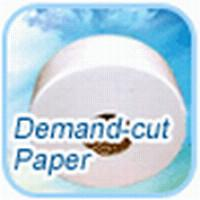Wholesale Biodegradable Unbleached Natural White jumbo roll tissue paper 18 g / ㎡ from china suppliers