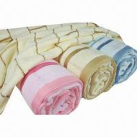 Wholesale Bath Towel, Made of 100% Cotton, Measures 70 x 140cm, Weighs 450gsm, SGS Mark, OEM Logo, Soft, Clean  from china suppliers