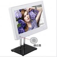 Wholesale 15.6 Inch Foot Stand Wall Mount Digital Photo Frame With Clock And Calendar from china suppliers