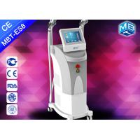 Wholesale SHR OPT Multifunction Hair Removal Machine Skin Rejuvenation Vertical Beauty Equipment from china suppliers